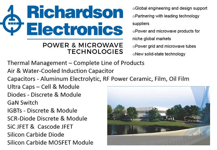 Richardson Electronics